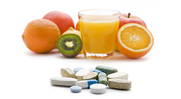 がん分子整合栄養外来